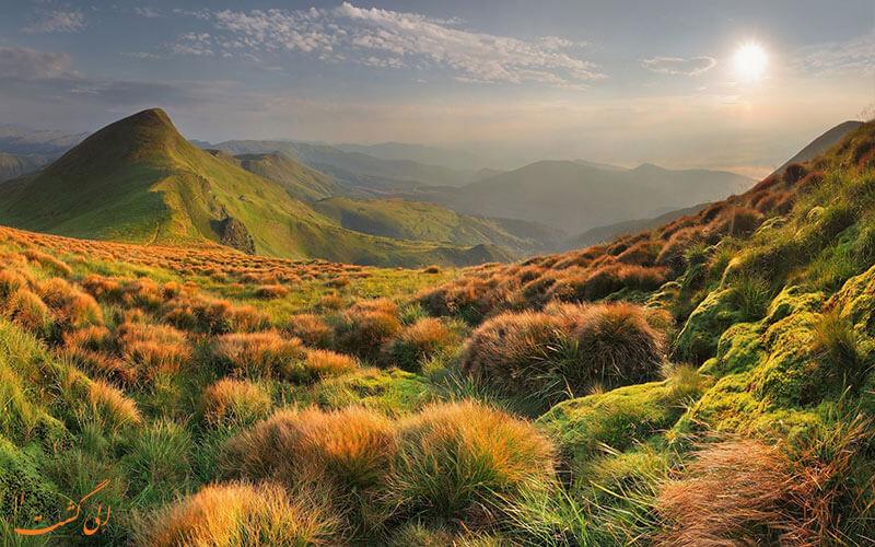دره های اسکاتلند