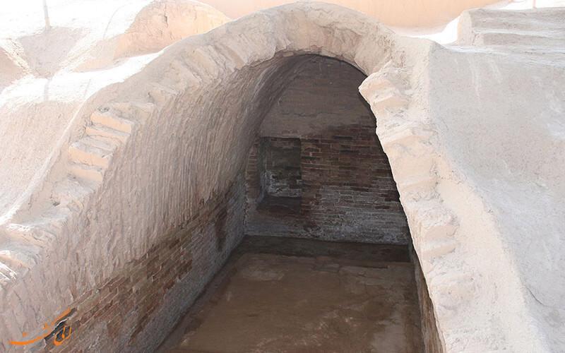 سایت باستانی هفت تپه
