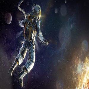 ماجراجویی در فضا