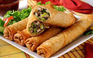 غذاهای تایوانی