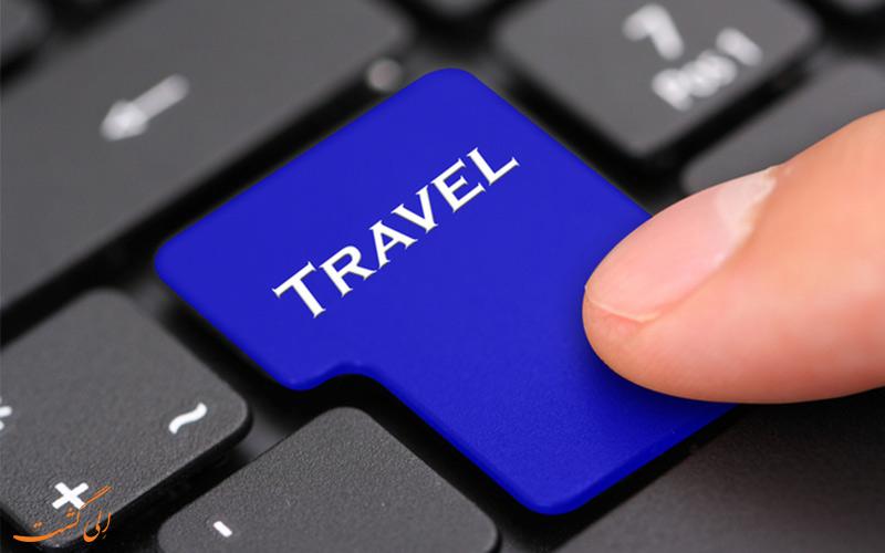 تکنولوژی در سفر های خارجی