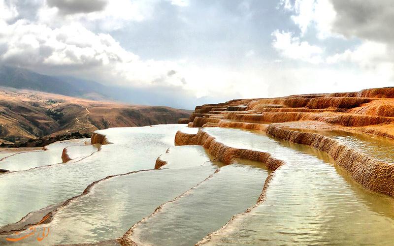 باداب-سورت-بهترین مناطق شمال برای مسافرت