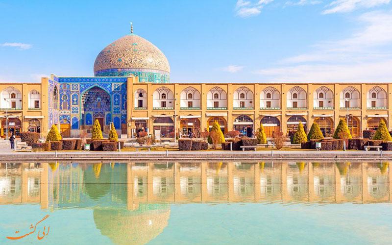 توریسم ایران