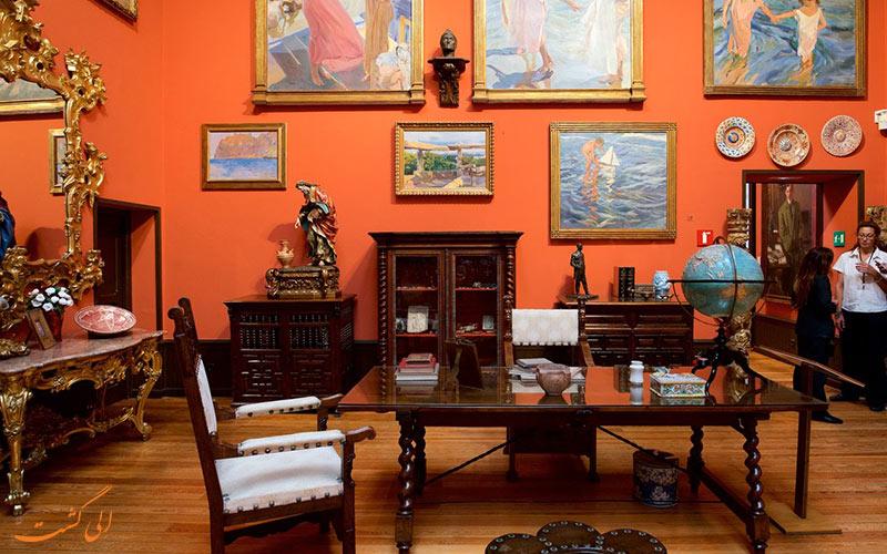 موزه سورویا