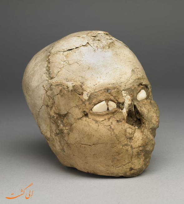 مرد 9500 ساله