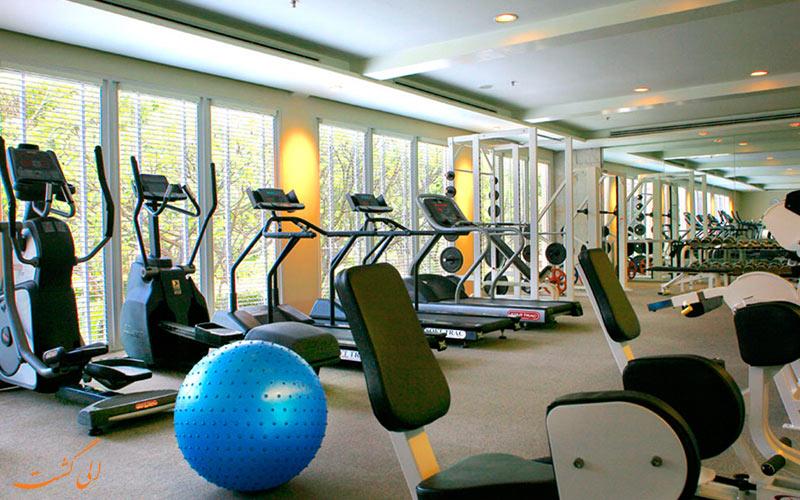هتل دوسیت تانی مالدیو   باشگاه