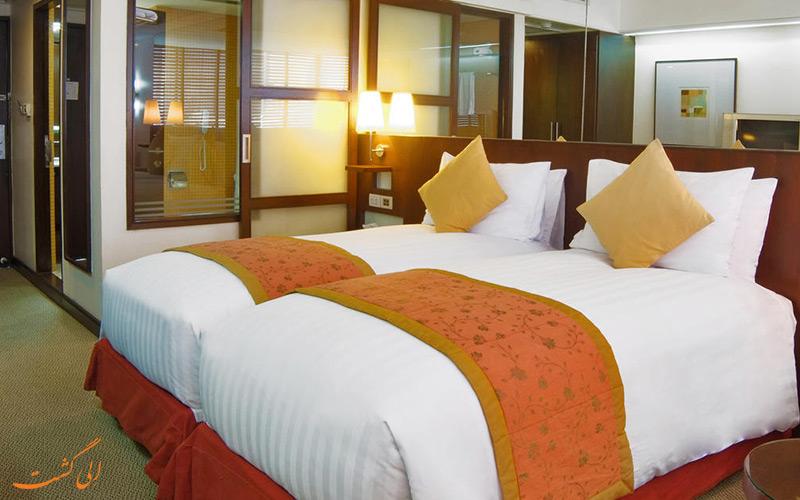 هتل مارول بانکوک | نمونه اتاق 2