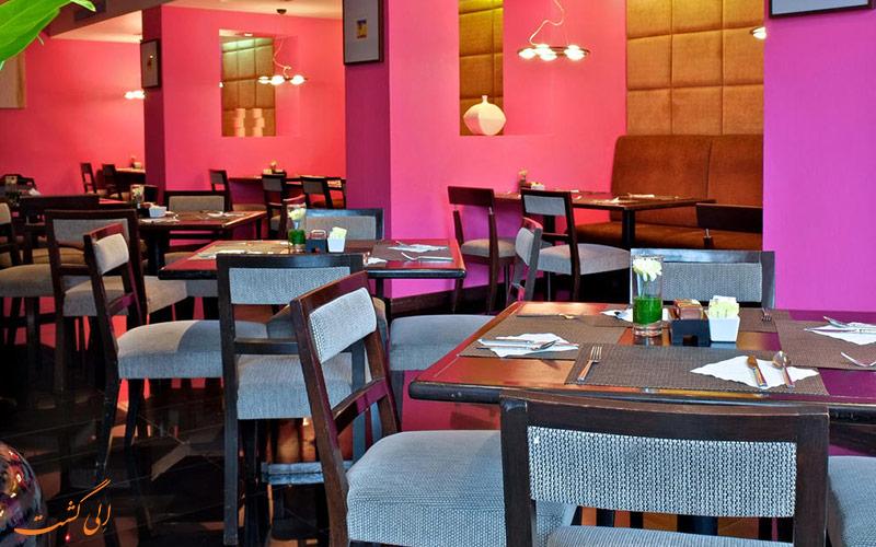 هتل مارول بانکوک | رستوران