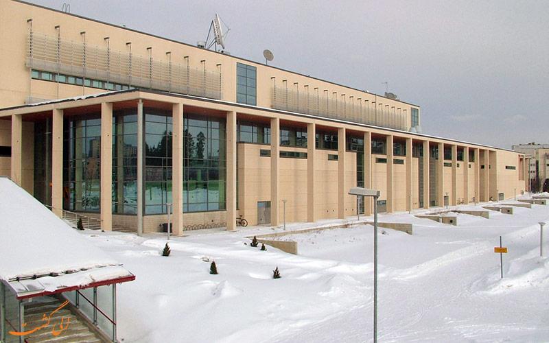 دانشگاه فنی تامپر