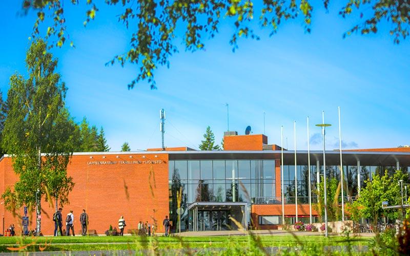 دانشگاه فنی لاپینرانتا