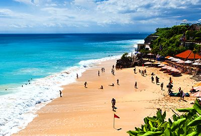 هزینه سفر به بالی