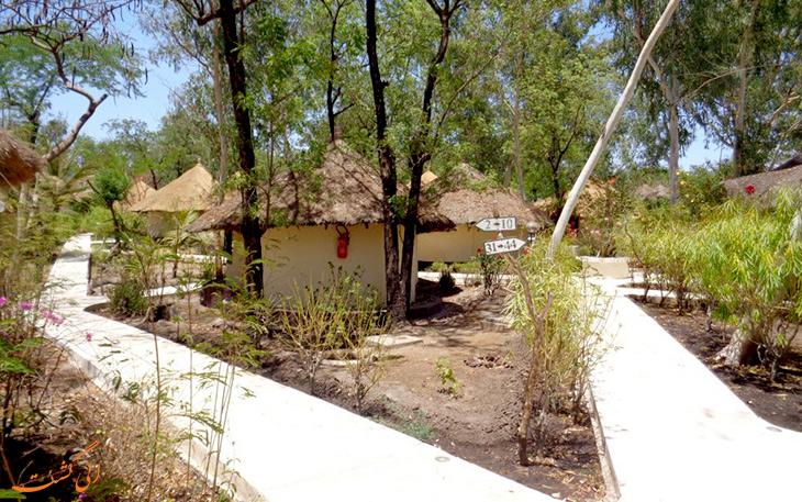 هتل سه ستاره در سنگال