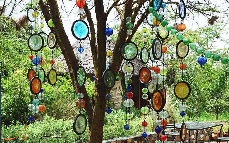 شیشه ی کیتنگالا