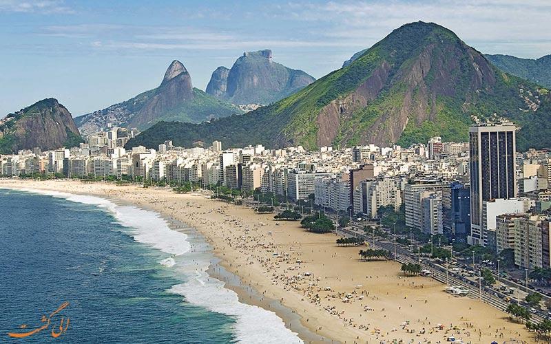 ساحل آرژانتین