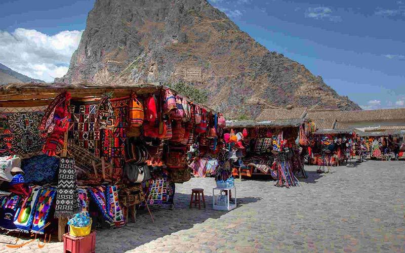 بومیان پرو