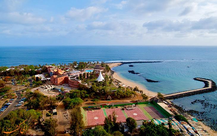 جمهوری سنگال