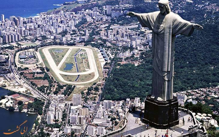 تاریخ برزیل