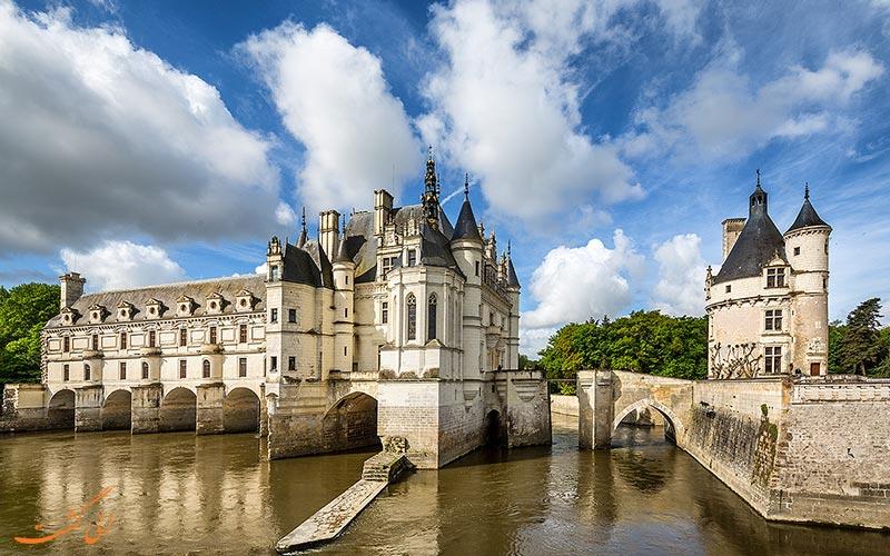 کاخ Chenonceau