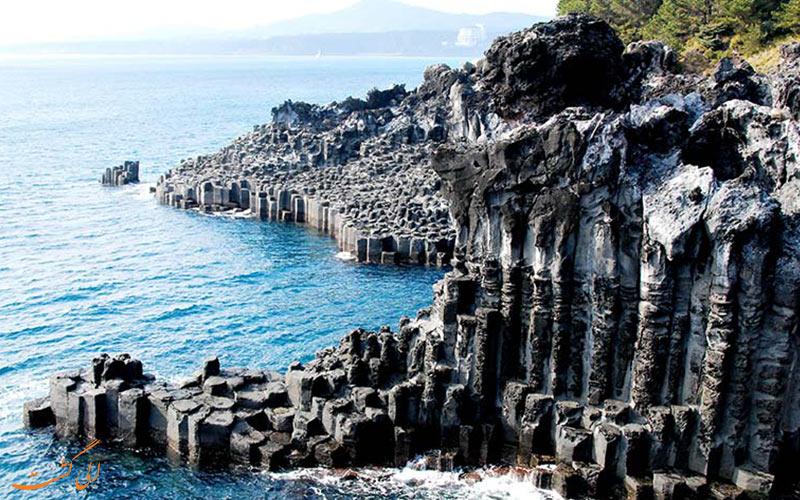 صخره های پدر بزرگ