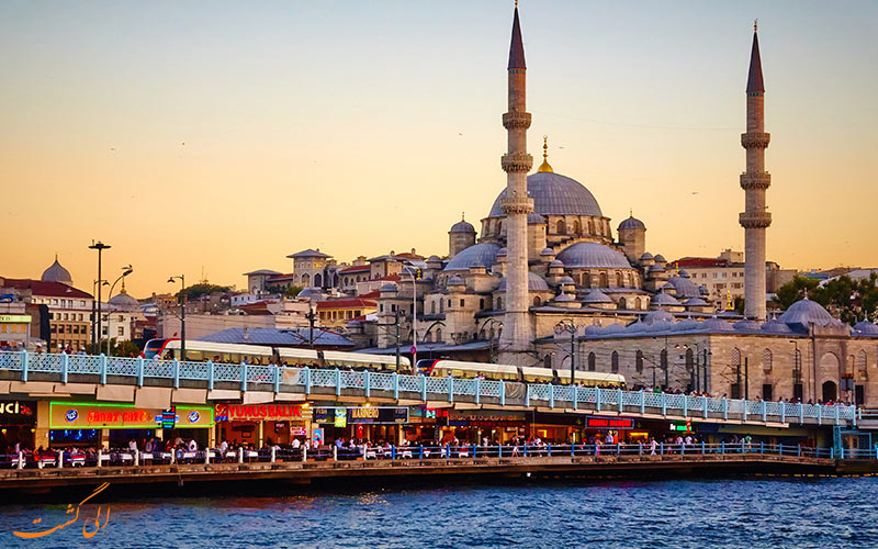 پایتخت قدیم ترکیه