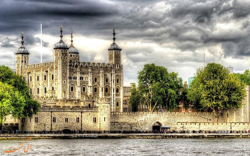 بهترین جاذبه های لندن