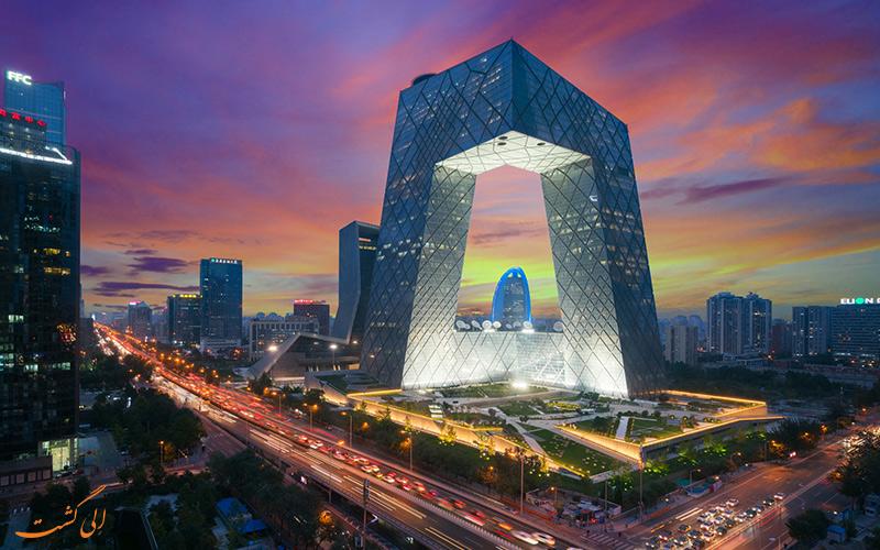 هزینه های زندگی در پکن