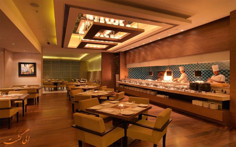 هتل رویال ارکید جیپور Hotel Royal Orchid