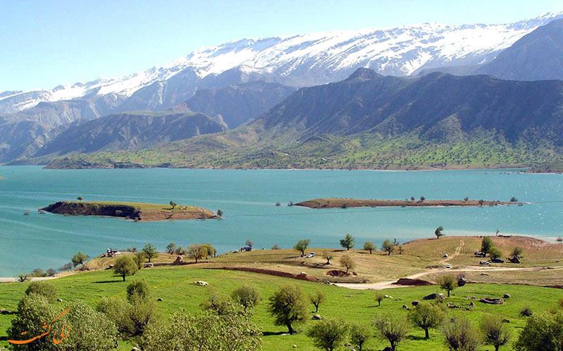 دریاچه کلار
