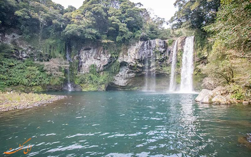 آبشار جیجو