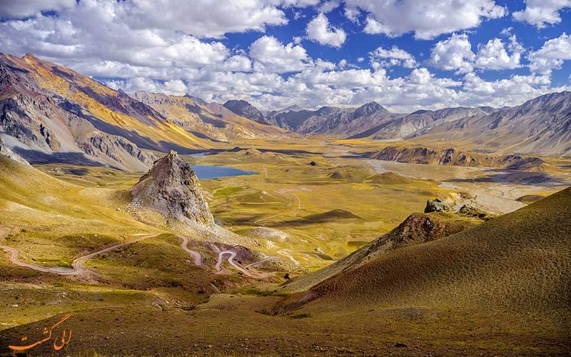 بیابان آرژانتین