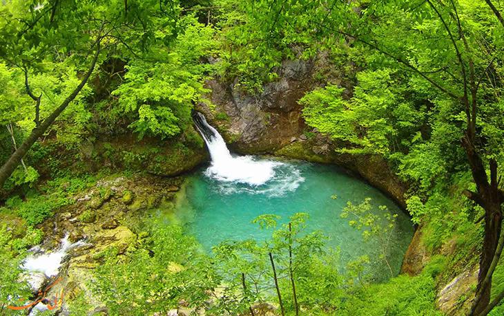 طبیعت آلبانی