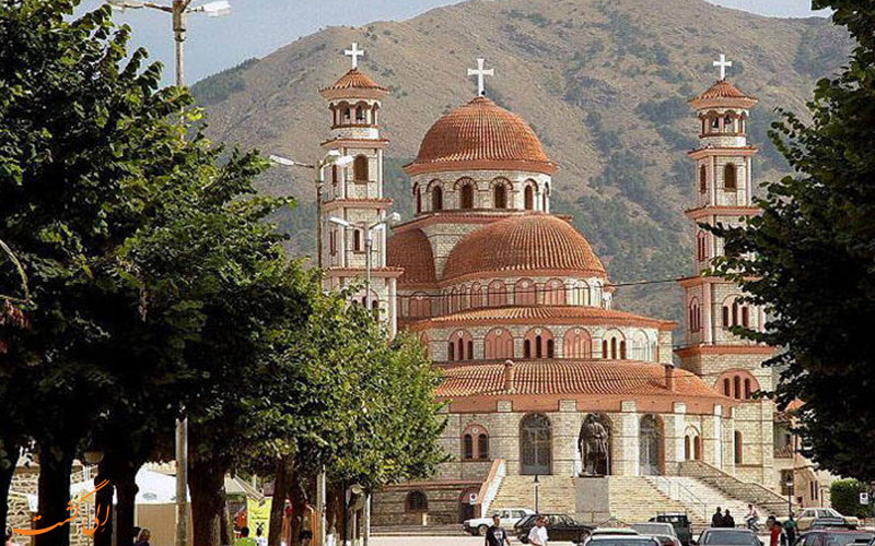 تاریخ آلبانی