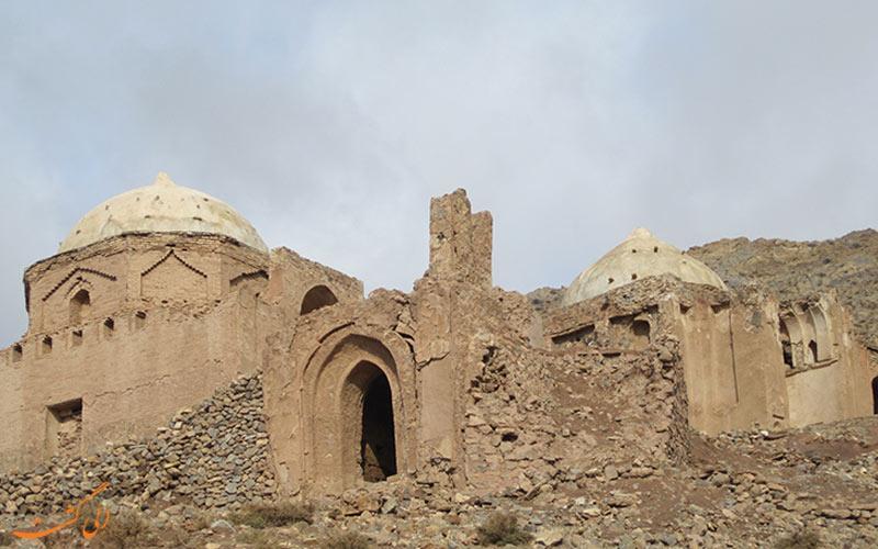 مقبره های تاریخی
