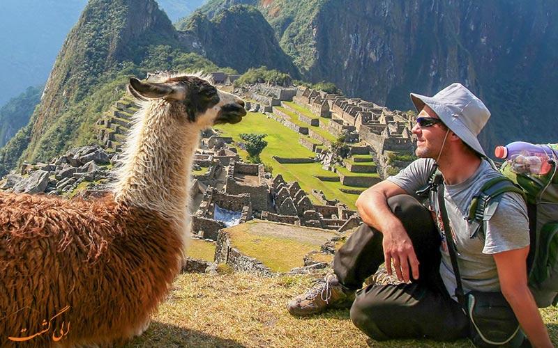 طبیعت پرو