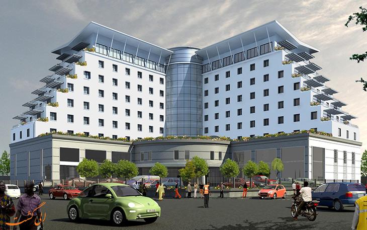 هتل های نیجریه