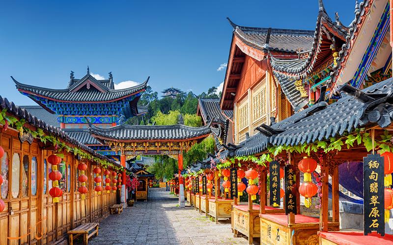 روش های سفر به پکن