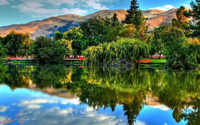 کوه های آرژانتین