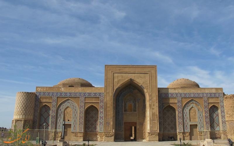آرامگاه خواجه غیاث الدین