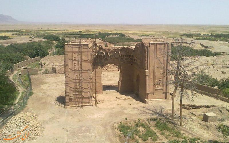 بناهای تاریخی خواف