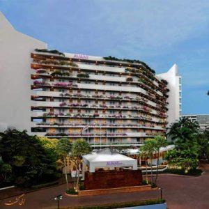 هتل آوانی پاتایا