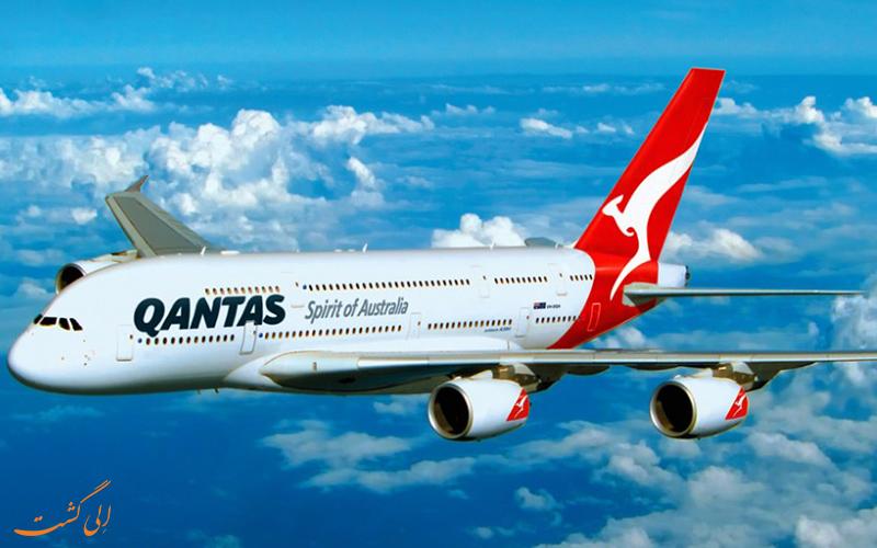 طولانی ترین پرواز جهان