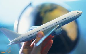 10 حقیقت جالب درباره ی صنعت هواپیمایی ها