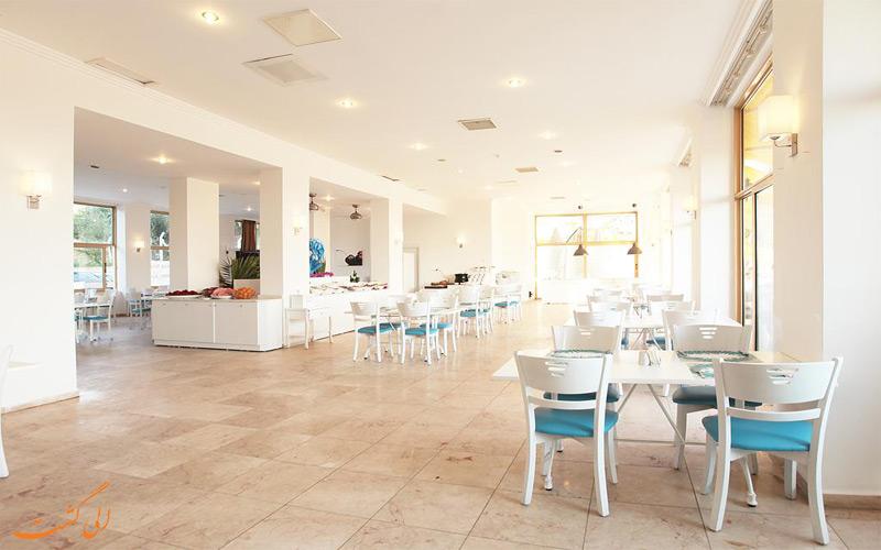 Arora Hotel Kusadasi- eligasht.com رستوران