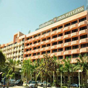 Asia Pattaya Hotel- eligasht.com