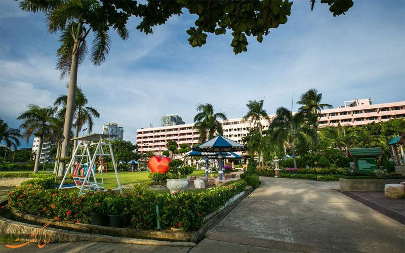 Asia Pattaya Hotel- eligasht (3)