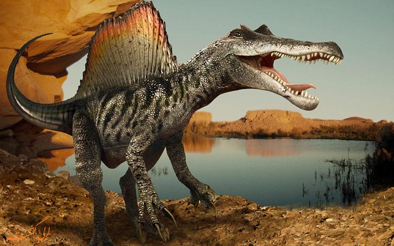 دایناسورهای ایرانی