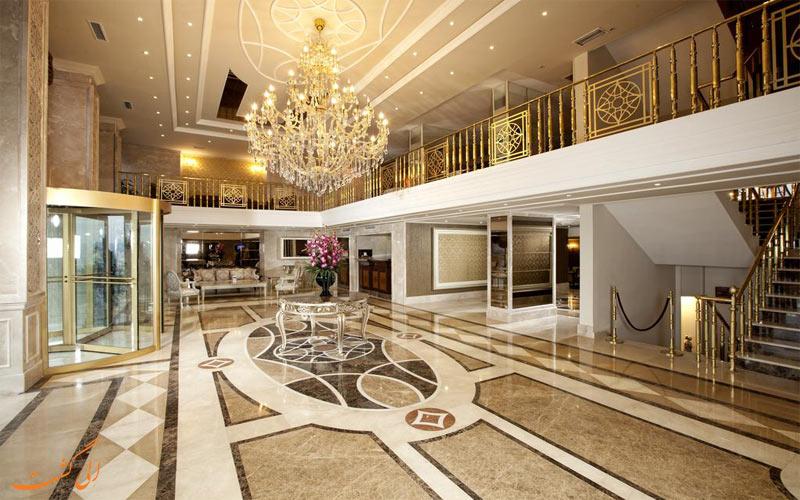Grand Hotel Halic- eligasht (8)