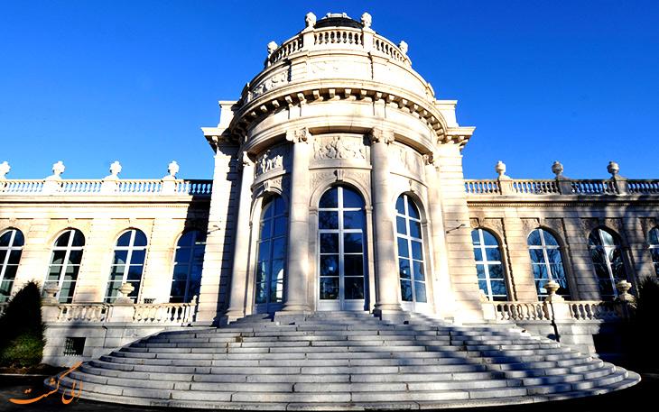 موزه لا باوری لیژ