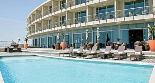 Lagoon Beach Hotel- eligasht.com الی گشت