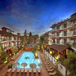 Pride Sun Village Resort and Spa- eligasht.com